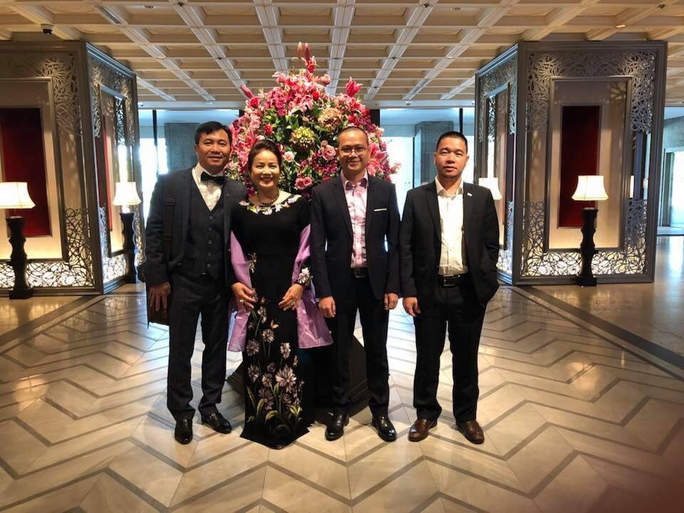NSƯT Minh Trang xúc động nhận giải tại Liên hoan phim truyền hình quốc tế Tokyo 2017 - Ảnh 5.