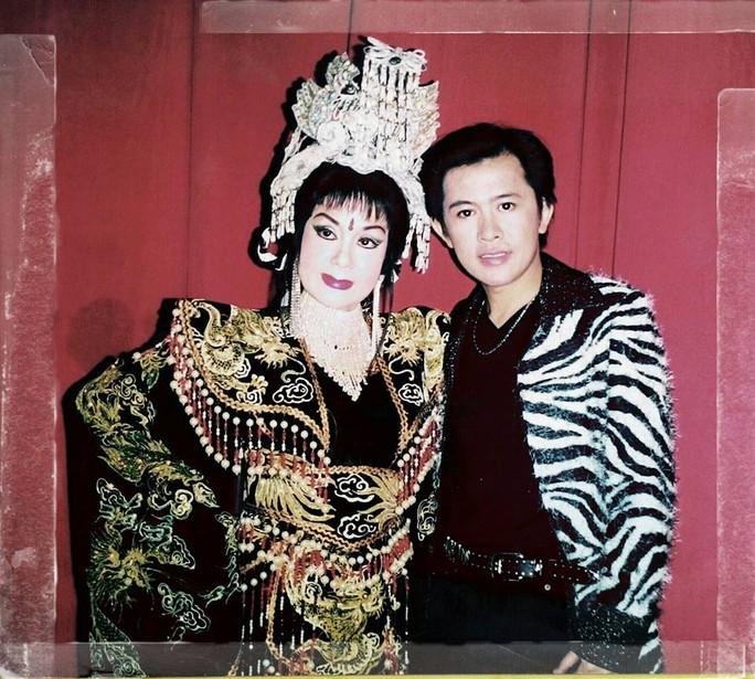 Ca sĩ Lê Tuấn háo hức trở lại sau 10 năm xa nghề - Ảnh 5.