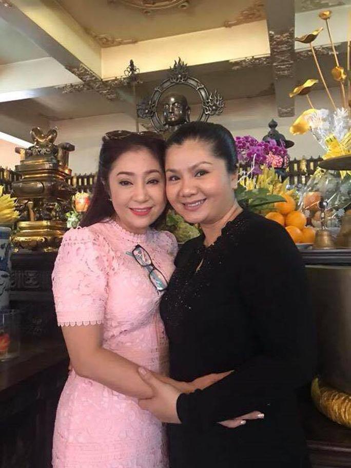 Gia đình sầu nữ Út Bạch Lan từ chối xin truy tặng danh hiệu NSND - Ảnh 10.