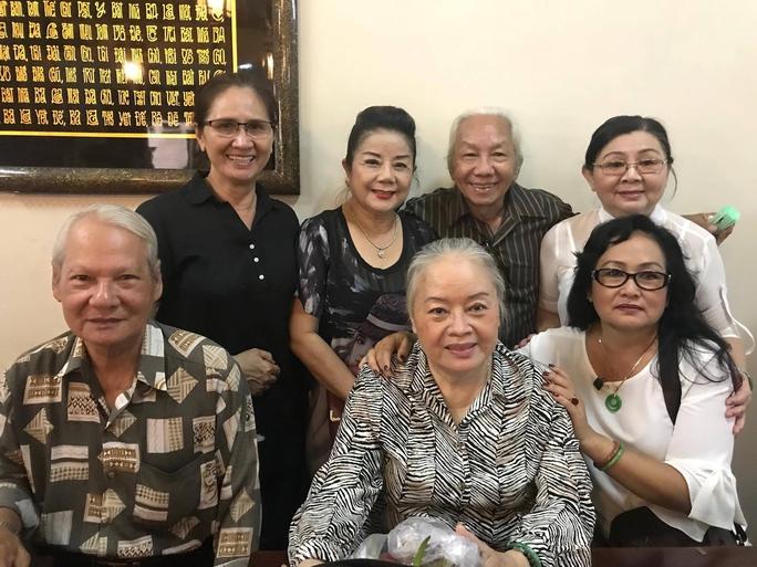 Gia đình sầu nữ Út Bạch Lan từ chối xin truy tặng danh hiệu NSND - Ảnh 9.