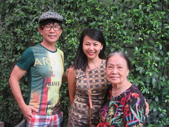 Ca sĩ Lê Tuấn háo hức trở lại sau 10 năm xa nghề - Ảnh 2.