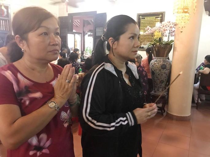 Gia đình sầu nữ Út Bạch Lan từ chối xin truy tặng danh hiệu NSND - Ảnh 3.