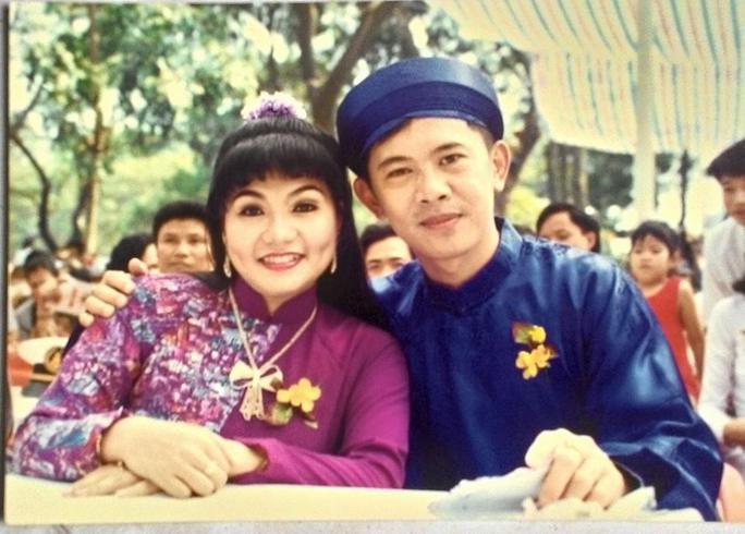 Ca sĩ Lê Tuấn háo hức trở lại sau 10 năm xa nghề - Ảnh 8.