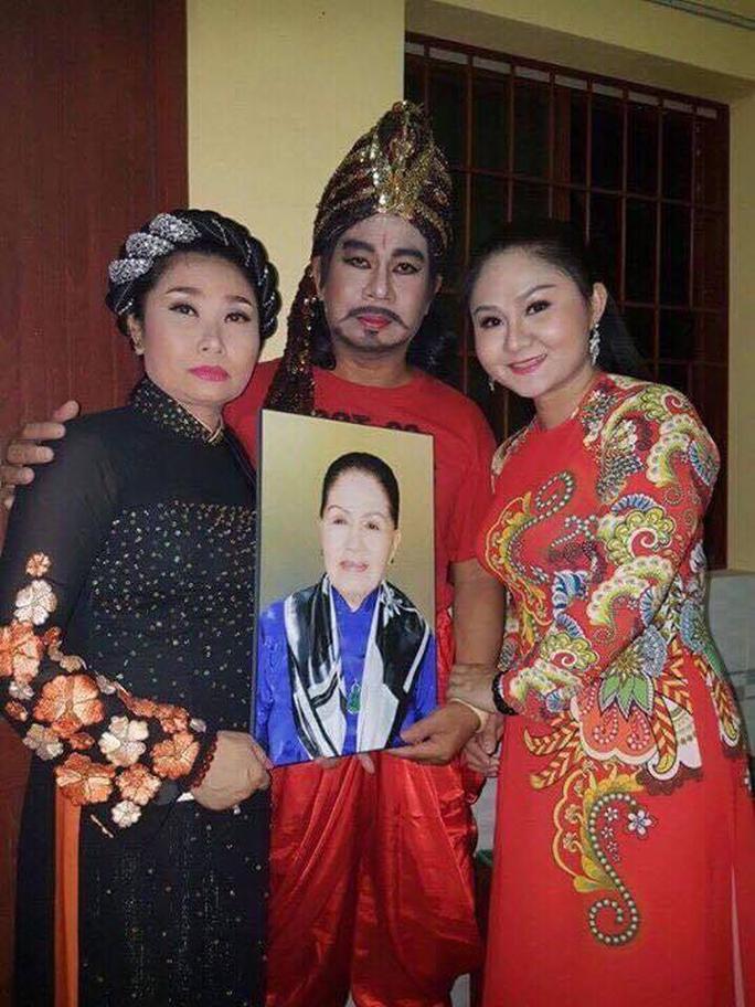 Gia đình sầu nữ Út Bạch Lan từ chối xin truy tặng danh hiệu NSND - Ảnh 11.