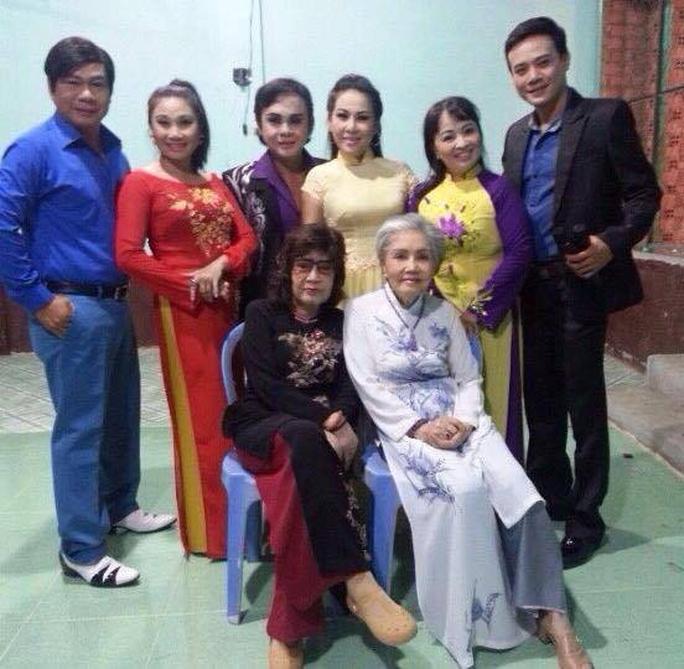 Gia đình sầu nữ Út Bạch Lan từ chối xin truy tặng danh hiệu NSND - Ảnh 5.