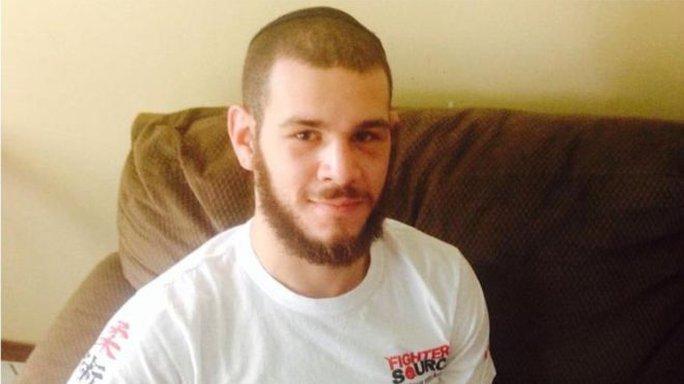 Võ sĩ MMA bị bắn chết tại Mỹ - Ảnh 2.
