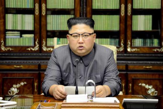 Đằng sau tuyên bố chưa từng có của ông Kim Jong-un - Ảnh 2.