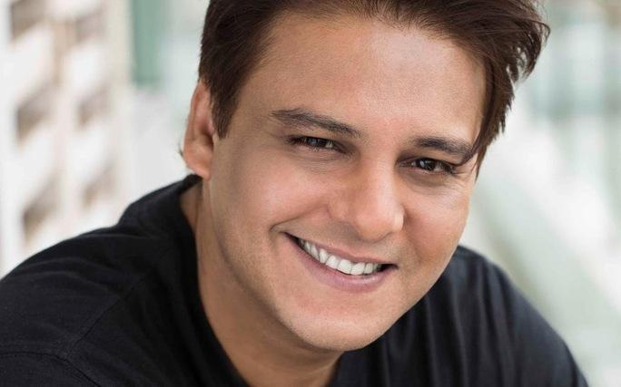 Abis Rizvi qua đời ở tuổi 49 Ảnh: Facebook