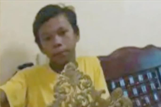 Philippines: Thiếu niên bị đâm 30 nhát trong chiến dịch chống ma túy? - Ảnh 1.