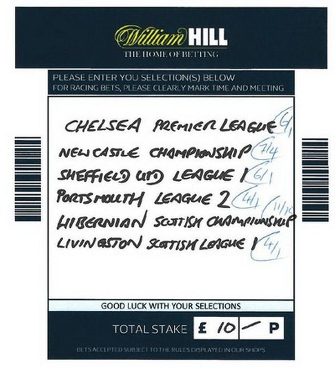Chelsea vô địch, các hãng cá cược lại méo mặt vì lỗ - Ảnh 1.
