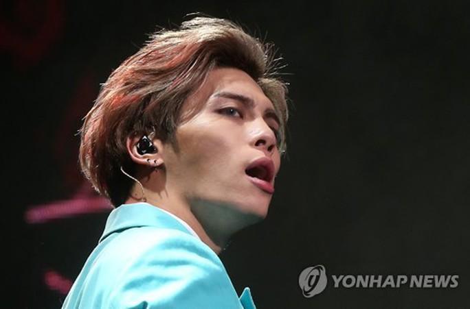 Ca sĩ Hàn qua đời tuổi 27, nghi tự tử - Ảnh 2.