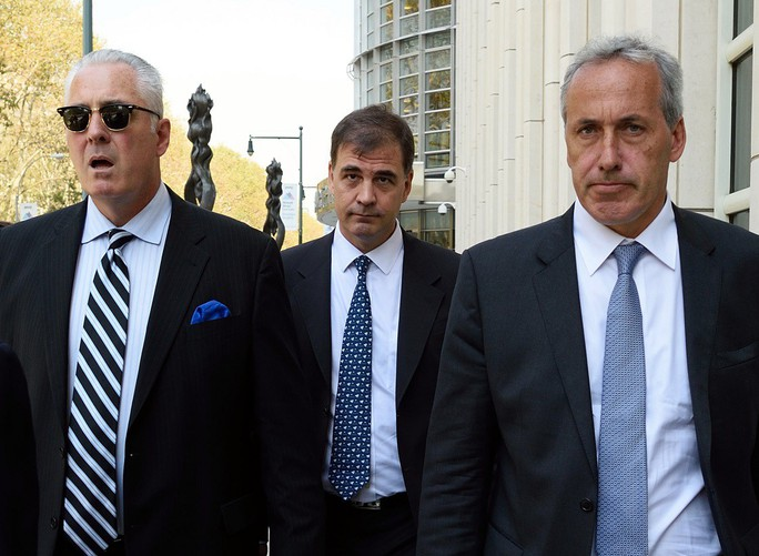 Đại gia truyền hình và đại án tham nhũng FIFA - Ảnh 1.
