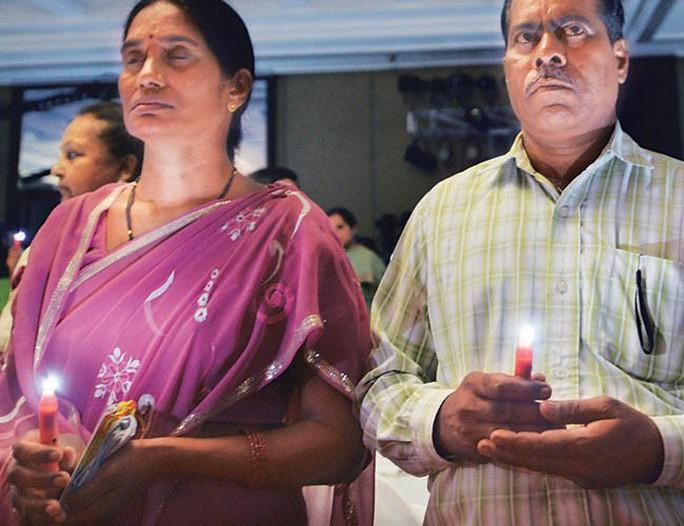 Công lý nào cho phụ nữ Ấn Độ? - Ảnh 1.