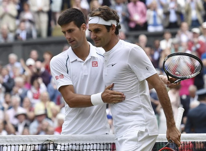 Wimbledon 2017: Chờ những cuộc chạm trán nảy lửa - Ảnh 4.
