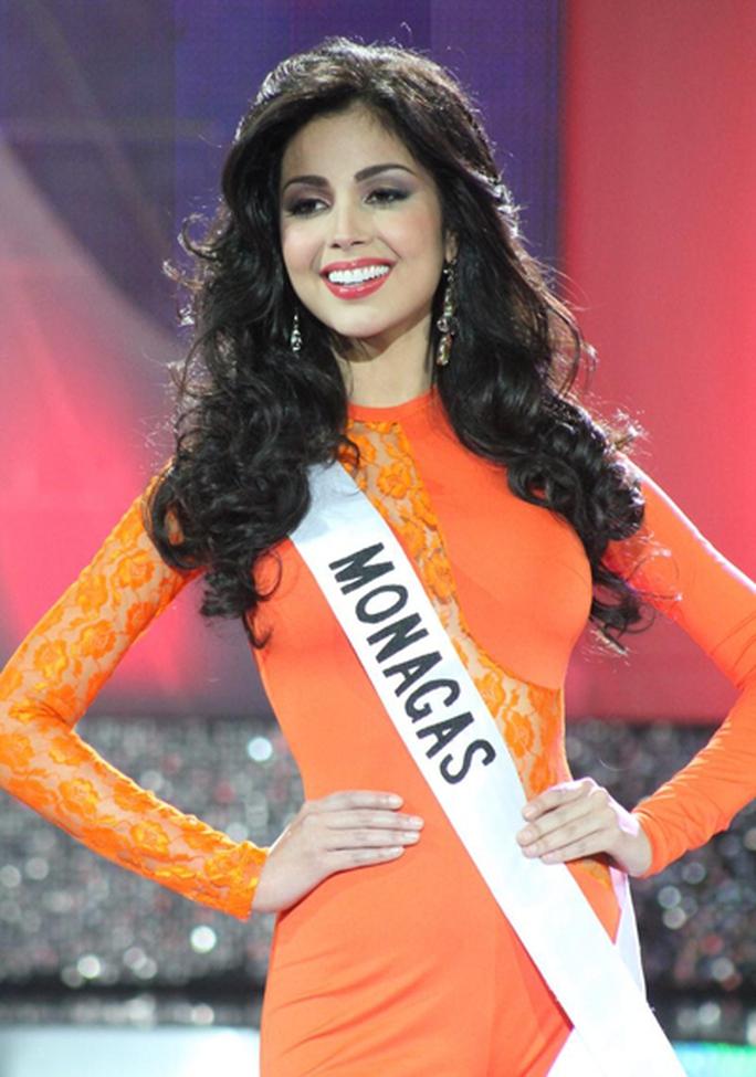 Ngắm đại diện Venezuela tại Hoa hậu Thế giới 2017 - Ảnh 2.