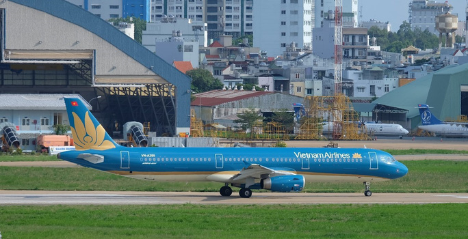 Vietnam Airlines ưu đãi lớn cho khách hàng mua vé đi Đông Nam Á - Ảnh 1.