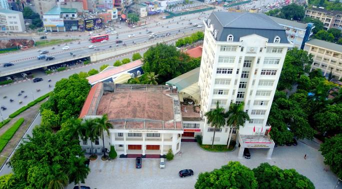 Dấu hỏi trong cuộc thanh tra do ông Nguyễn Minh Mẫn làm trưởng đoàn - Ảnh 1.