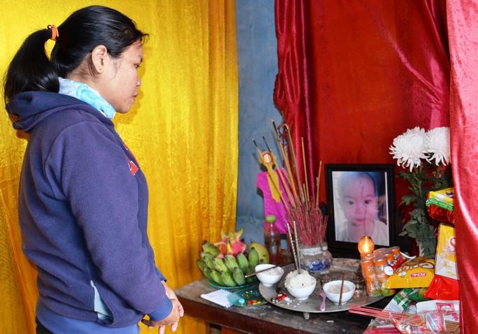 Sở Y tế Quảng Bình chỉ đạo làm rõ vụ bé trai tử vong ở bệnh viện - Ảnh 1.
