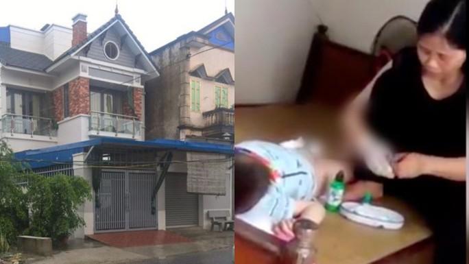 Bắt giam y sĩ phẫu thuật khiến 103 trẻ bị sùi mào gà - Ảnh 1.