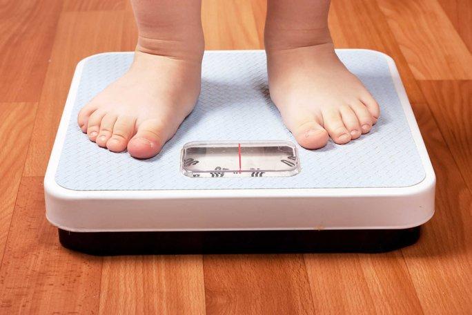 Báo động tình trạng thừa cân, béo phì ở TP HCM - Ảnh 1.