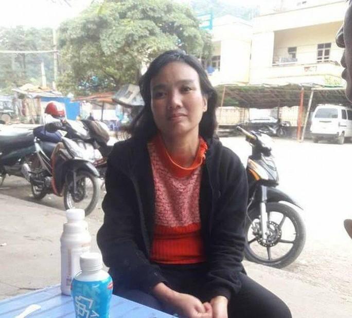Chuộc người phụ nữ ở Trung Quốc, đưa lên Facebook tìm thân nhân - Ảnh 1.
