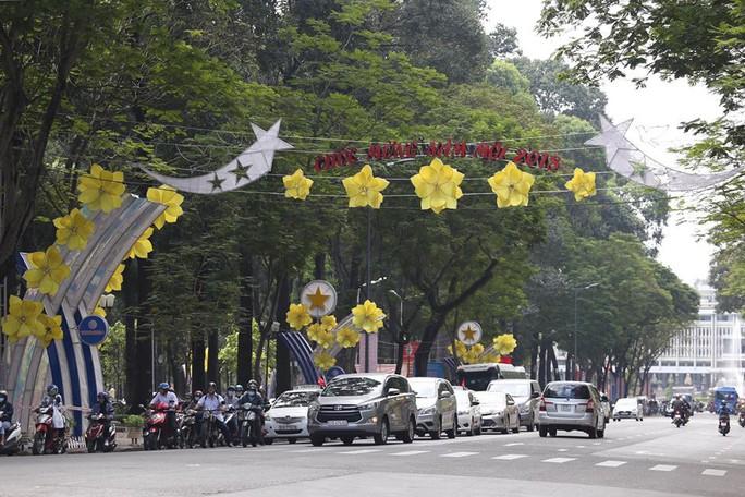 TP HCM nghỉ Tết Dương lịch 3 ngày liên tiếp - Ảnh 1.