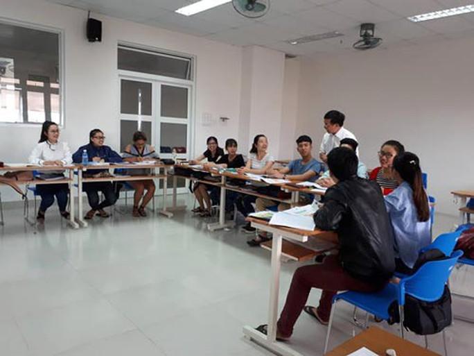 Thêm cơ hội làm việc tại Đức cho sinh viên ngành y - Ảnh 1.