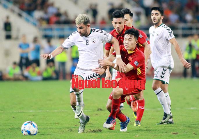 Tuấn Mạnh lăn xả, Việt Nam giành vé dự VCK Asian Cup 2019 - Ảnh 5.