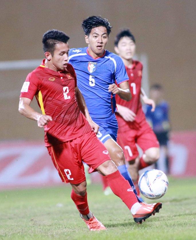 Hồng Duy cần được trao thêm cơ hội rèn giũa ở tuyển Việt Nam vì tiền vệ HAGL hứa hẹn sẽ là nhân tố nòng cốt ở U23 Việt Nam tại SEA Games 2017
