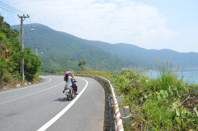 Đà Nẵng đề xuất tiếp tục xác định Sơn Trà là khu du lịch quốc gia - Ảnh 4.