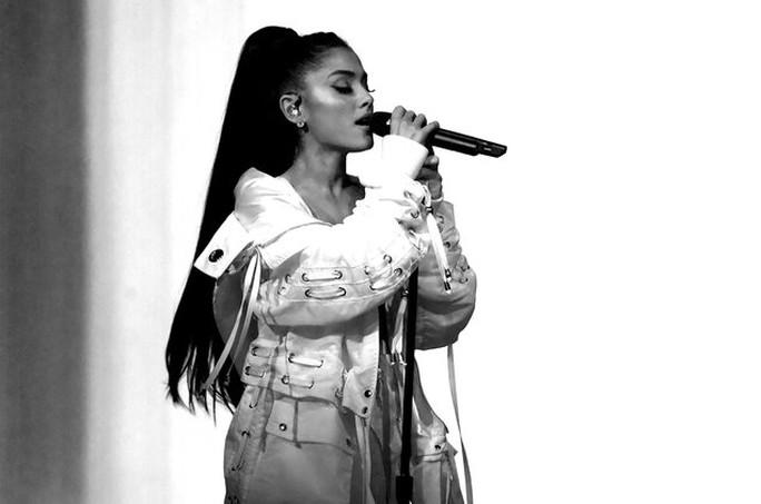 Xôn xao chuyện liveshow Ariana Grande bị hủy - Ảnh 3.