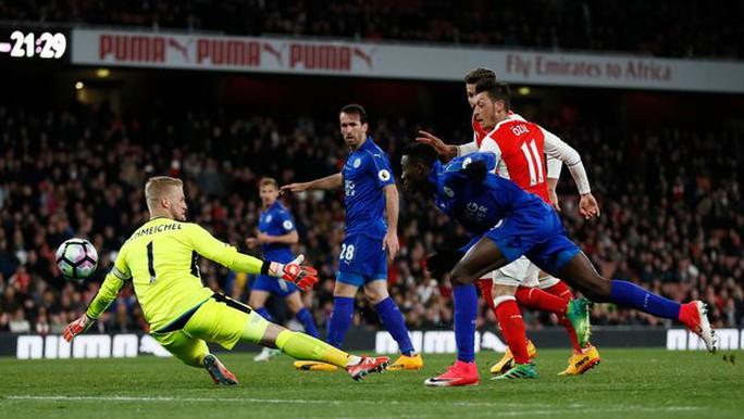 Chelsea đại chiến Tottenham ngay vòng 2 Premier League 2017-2018 - Ảnh 1.