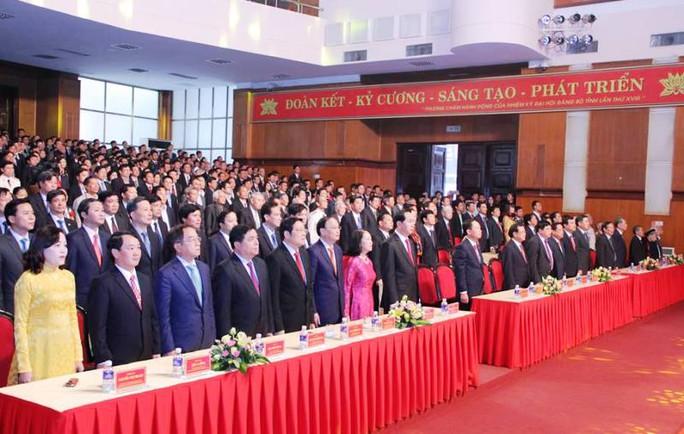 Các lãnh đạo Đảng, Nhà nước, các bộ ngành Trung ương về dự Lễ kỷ niệm 70 năm Bác Hồ lần đầu tiên về thăm Thanh Hóa