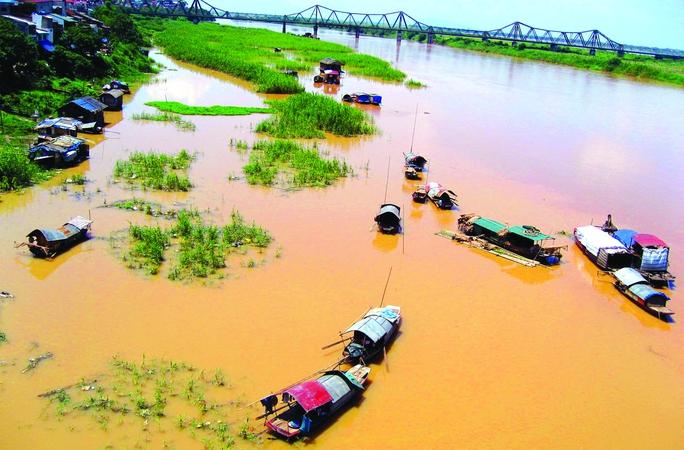 Đoản khúc sông Hồng