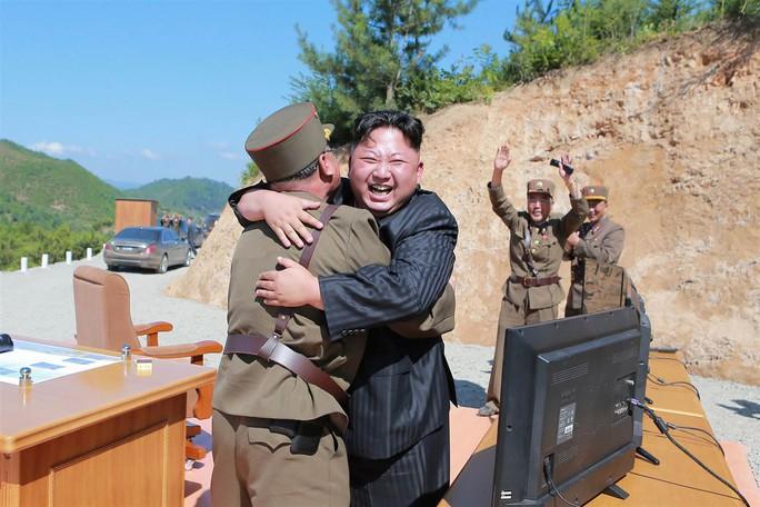 Sốc với động cơ tên lửa Triều Tiên - Ảnh 2.