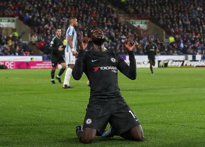 Chen chân Top 4, Burnley gây sốc sân cỏ Ngoại hạng Anh - Ảnh 7.