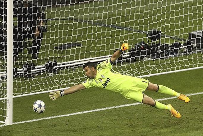 Chung kết Champions League: Nước mắt Buffon và kỷ lục Ronaldo - Ảnh 3.