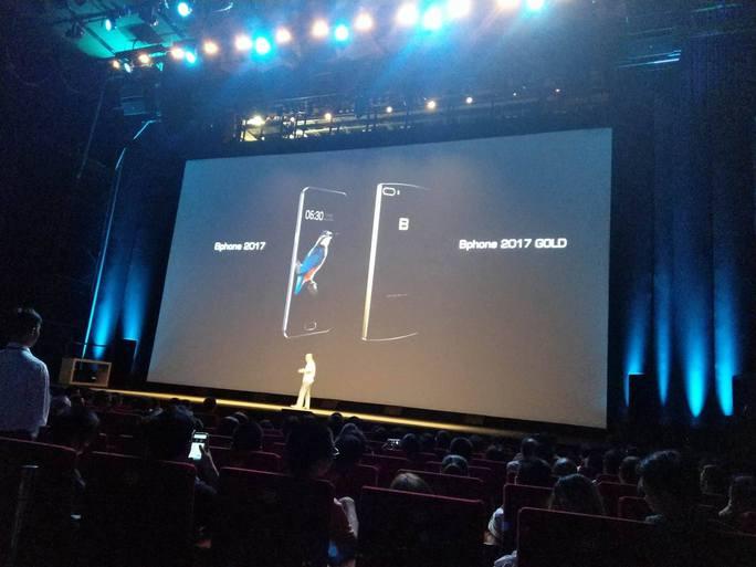 Bphone 2 ra mắt với một phiên bản Gold cao cấp sử dụng camera kép - Ảnh 9.