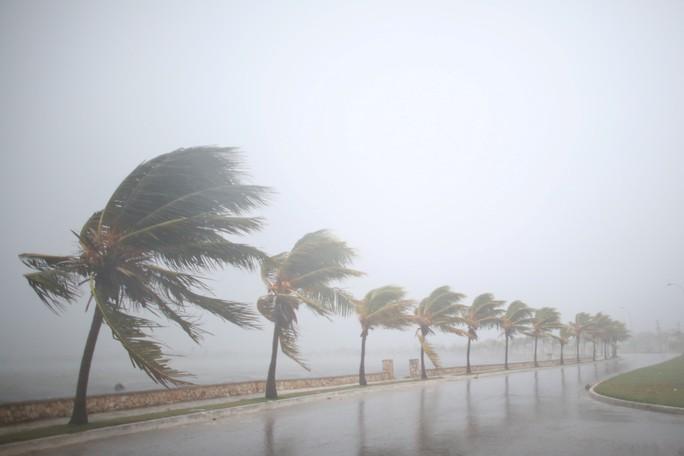 Bức ảnh chưa từng thấy về các cơn bão - Ảnh 2.