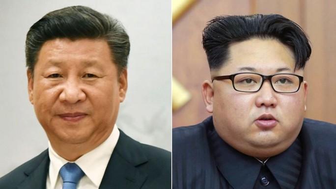 Triều Tiên làm mất mặt Trung Quốc? - Ảnh 2.