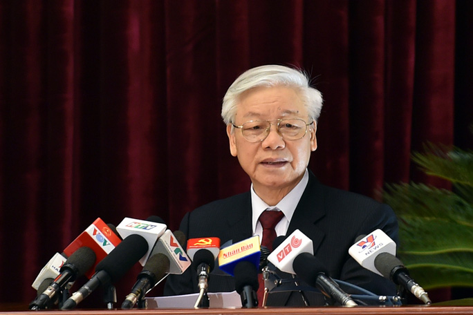 Tổng Bí thư: Trung ương thống nhất cao, ban hành 3 Nghị quyết - Ảnh 2.