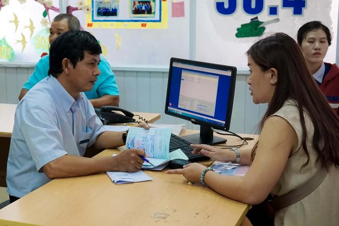 NÓNG: Quy định mới về vị trí việc làm và biên chế công chức - Ảnh 2.