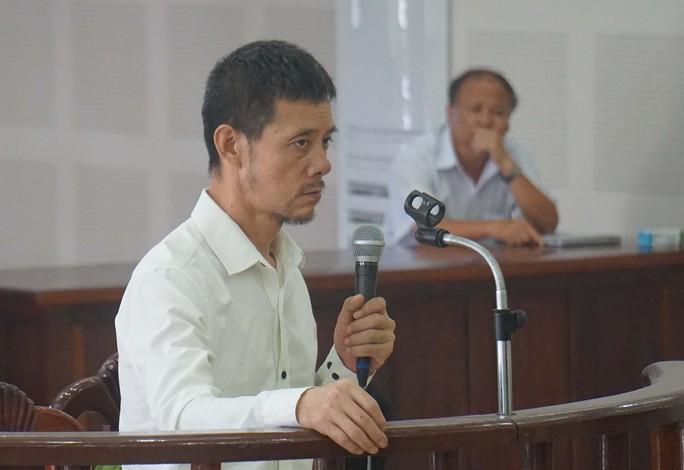 Khách Trung Quốc trộm 400 triệu trên máy bay bị phạt 8 năm tù - Ảnh 1.