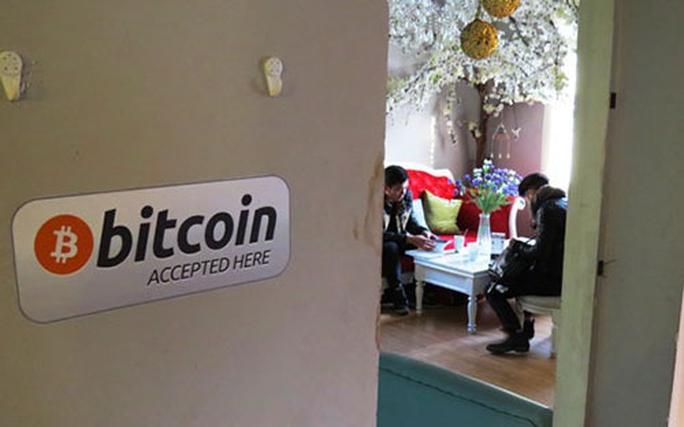Dùng Bitcoin sẽ bị xử phạt tới 200 triệu đồng, truy cứu hình sự - Ảnh 1.