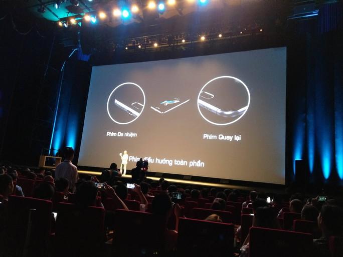 Bphone 2 ra mắt với một phiên bản Gold cao cấp sử dụng camera kép - Ảnh 26.