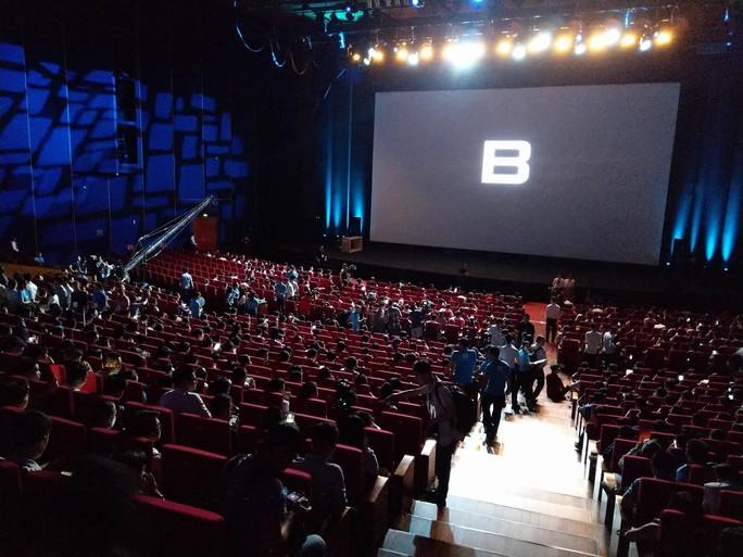 Bphone 2 ra mắt với một phiên bản Gold cao cấp sử dụng camera kép - Ảnh 32.