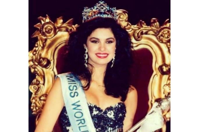 Ấn Độ so kè với Venezuela kỷ lục nhiều Hoa hậu Thế giới  - Ảnh 10.