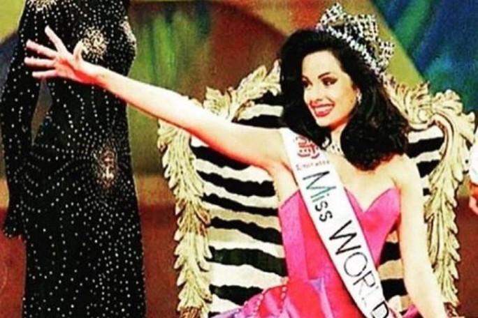 Ấn Độ so kè với Venezuela kỷ lục nhiều Hoa hậu Thế giới  - Ảnh 11.