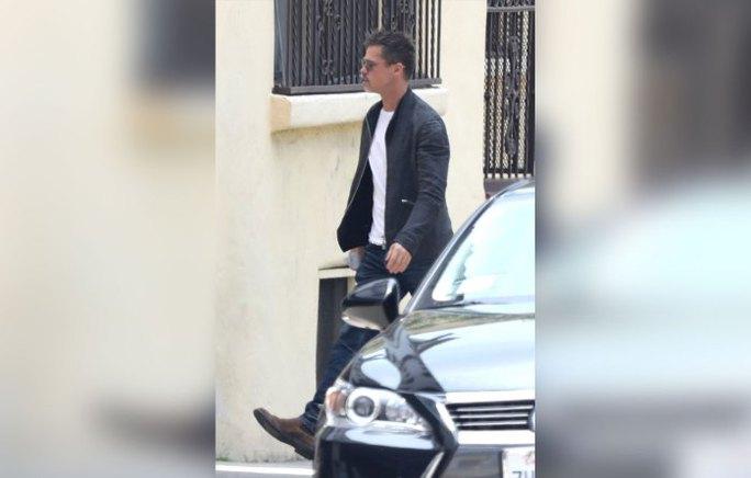 Pax Thiên và Brad Pitt đi trị liệu tâm lý - Ảnh 6.