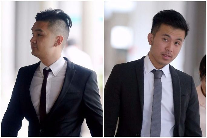 Singapore kết án 3 người gốc Việt cưỡng hiếp phụ nữ Malaysia - Ảnh 1.